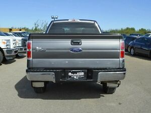 2014 Ford F-150 XLT 4x4 SuperCab 6.5 ft. box 145 in. WB Edmonton Edmonton Area image 10