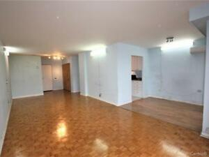 Vast Apartment in Mont Royal for Rent