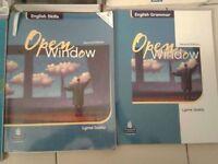 Plusieurs livres de cegep à vendre (voir photos