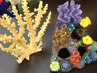 Fish Tank/Aquarium Accessories