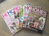 Home & Antiques Magazines 2013