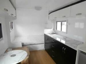Goldstar RV 20FT Teen Retreat, Relocatable Kangaroo Flat Bendigo City Preview