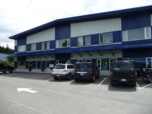 Parksville Office and Warehouse