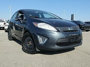 2011 Ford Fiesta SEL - As Traded