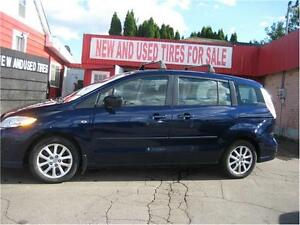2009 Mazda Mazda5 GR Touring Kitchener / Waterloo Kitchener Area image 5