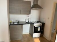Fully equipped 1 bedroom apartment situated in Luton Town Centre