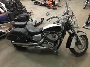 2008 Honda Shadow 750 Aero