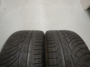 2x245-40 R18    1x225-45 R18       HIVERWINTER