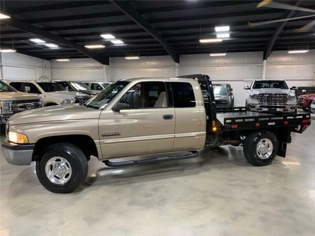 Image 24 Voiture Américaine d'occasion Dodge Ram 2500 2002