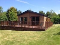 ** cheap lodge for sale in north wales brynteg**