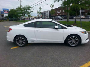 civic si 2012 only 90000