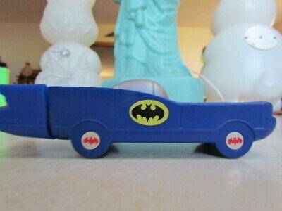 1978 Avon Batman Car Bubble Bath - New!