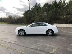 2013 Chrysler 300 Limited