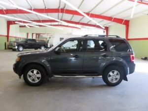 2009 Ford Escape Loaded 4x4