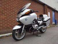 2009 BMW R 1200 RT 1 OWNER BIKE