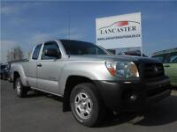 2007 Toyota Tacoma **4 cylinder, PRICED TO SELL!**