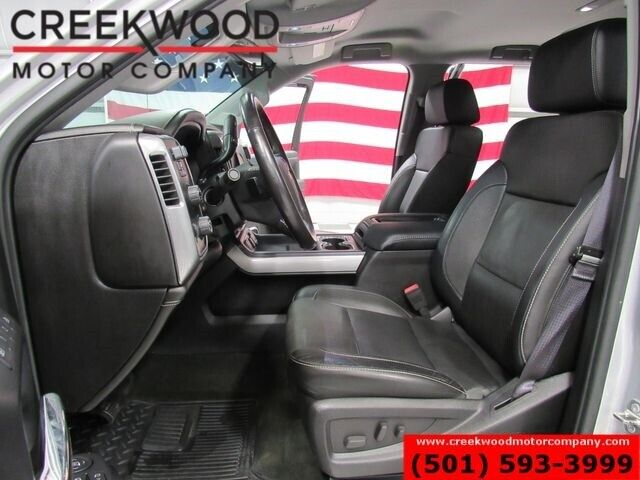Image 9 Voiture Américaine d'occasion Chevrolet Silverado 2500 2015