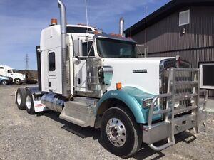 **REPO** Heavy Spec Kenworth Trucks **REPO**