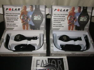 Heart Rate Monitors Polar 2