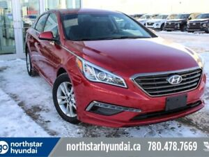 2017 Hyundai Sonata GL/HEATEDSEATS/BACKUPCAM/BLUETOOTH