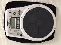 Roland HPD10 Handsonic Drum kit synth.
