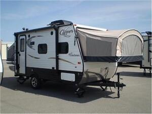 ALL NEW 2017 COACHMEN CLIPPERS ULTRA LITE Windsor Region Ontario image 3