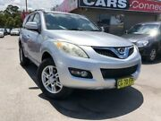 2012 Great Wall X200 CC6461KY MY11 (4x4) Silver 5 Speed Automatic Wagon Edgeworth Lake Macquarie Area Preview