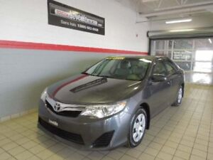 2013 Toyota Camry LE (A6)