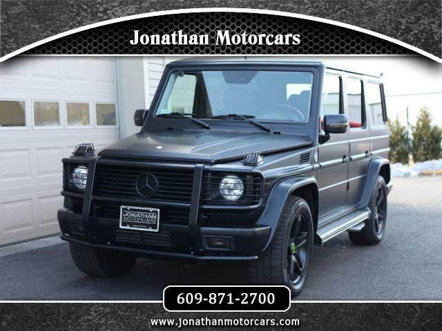 2005 mercedes benz g wagon low miles great condition for 2005 mercedes benz g55 amg