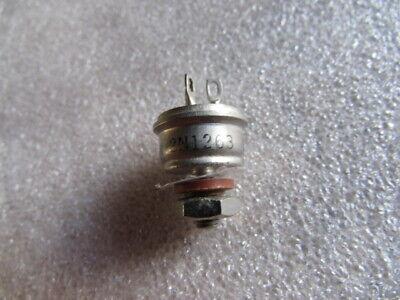 Solitron 2n1263 Germanium Transistor Pnp Vintage Nos 1 Piece Fast Free Ship Usa