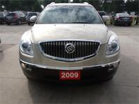 2009 Buick Enclave CX London Ontario Preview