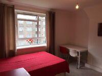 Huge Double Bedroom in Shepherds Bush! All bills inclusive!