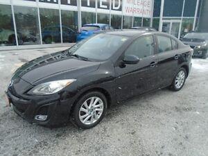 2011 Mazda Mazda3 **LOADED!! EVERY OPTION!!** GT