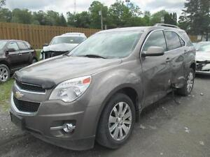 2010 Chevrolet Equinox 1LT **BRAND NONE**CLEAN TITLE**