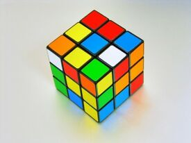 Wanted; Rubix cube solver