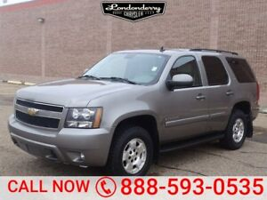 2008 Chevrolet Tahoe AWD LT Navigation (GPS),  Rear DVD,  Leathe