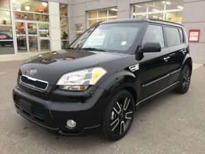 2011 Kia Soul Only 59.311 KM! Just $49 weekly!