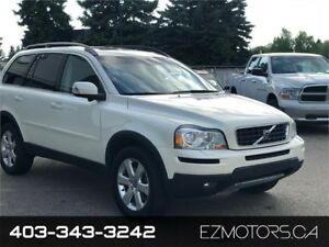 2010 Volvo XC90 Luxury|AWD|DVD|7 PASSENGER