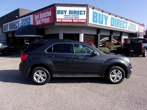 2013 Chevrolet Equinox 2LT Front-wheel Drive Sport Utility