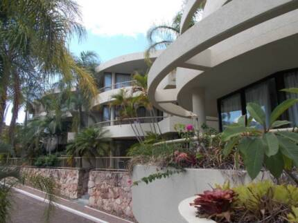 Noosa Timeshare Resort Holiday Week for sale with TITLE & share
