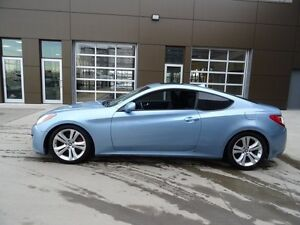 2010 GENESIS GT coupe LOADED....NO CREDIT REFUSED  100%