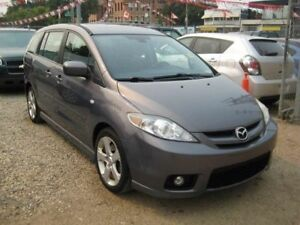 MAZDA MAZDA5   ONLY 3500 EXCELLENT CONDITION CALL 7 DAYS A WEEK