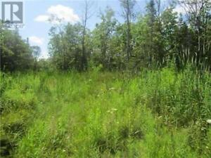 Land    9.9 ACRES... BUILD YOUR HOME ..