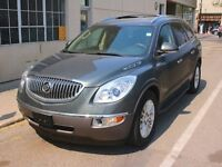 2011 Buick Enclave AWD HIT THE ROAD PACKAGE BOSE AUDIO FINANCING