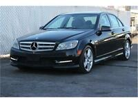 2011 Mercedes-Benz C300 4Matic _ NAVIGATION