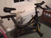 Bodymax Indoor Studio Exercise Bike