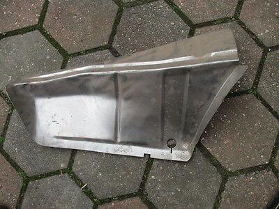 Mercedes W 187 oder 111 220 Blechteil Reparaturblech Karosserieblech Schutzblech online kaufen