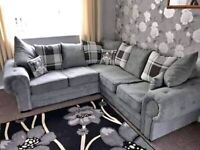 BRAND NEW BARRON CHESTERFIELD CORNER OR 3+2 SEATER SOFA SET AVAILABLE IN STOCK