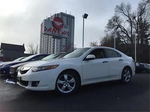 2009 Acura TSX w/Premium Pkg | CERTIFICATION AND ETEST INCLUDED