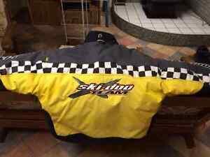 skidoo X team jacket